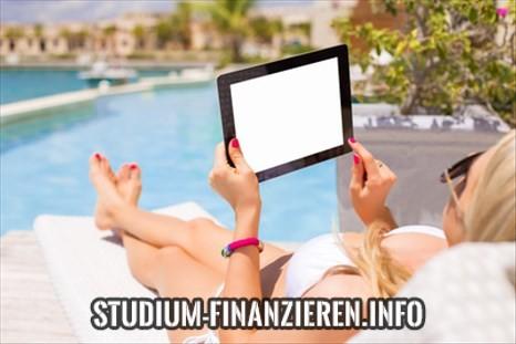Studium finanzieren Tipps