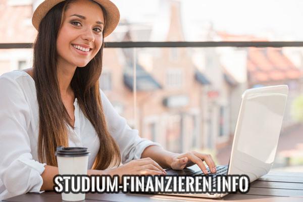 Studium finanzieren App