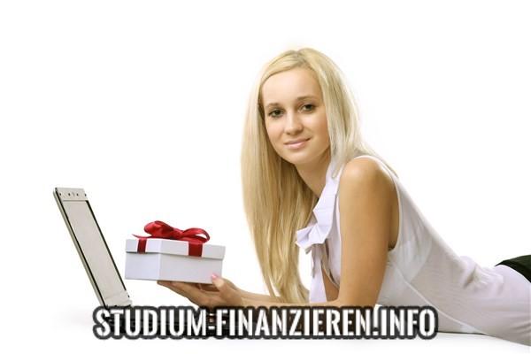 Studium finanzieren Nebenjob