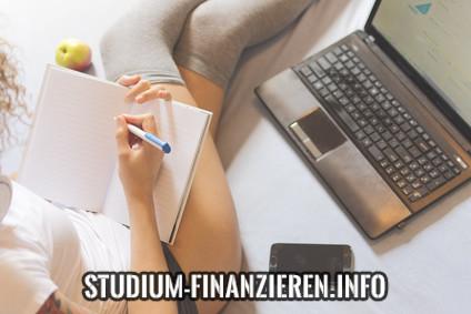 Studium finanziert durch Arbeitgeber