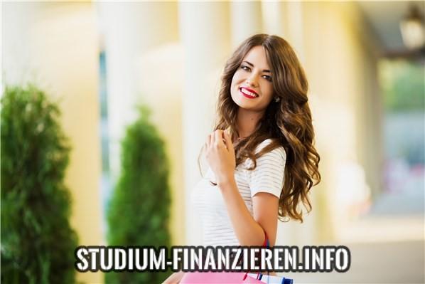 Stipendium für Studenten