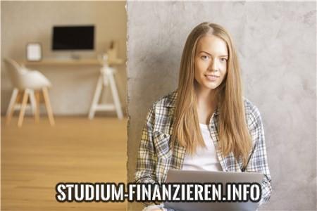 Studium finanzieren Ausland